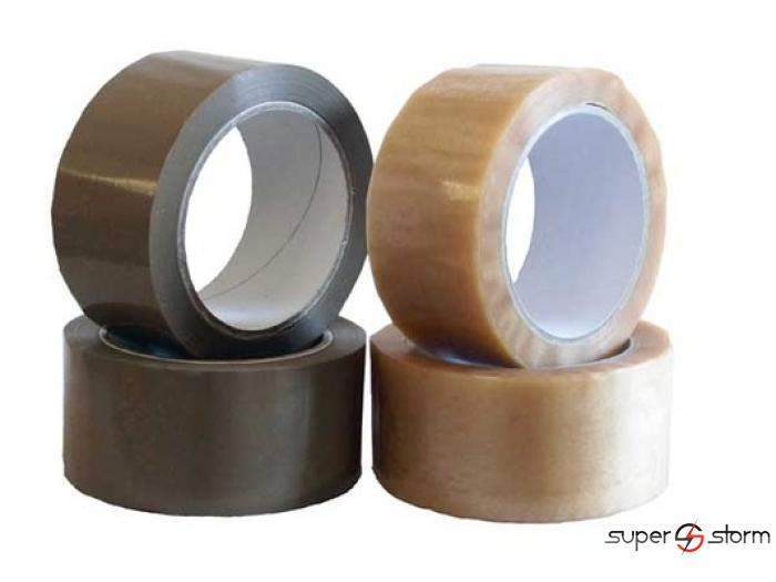 Trake za pakovanje - Selotejp - Selotejp trake - Solvent - strec folija