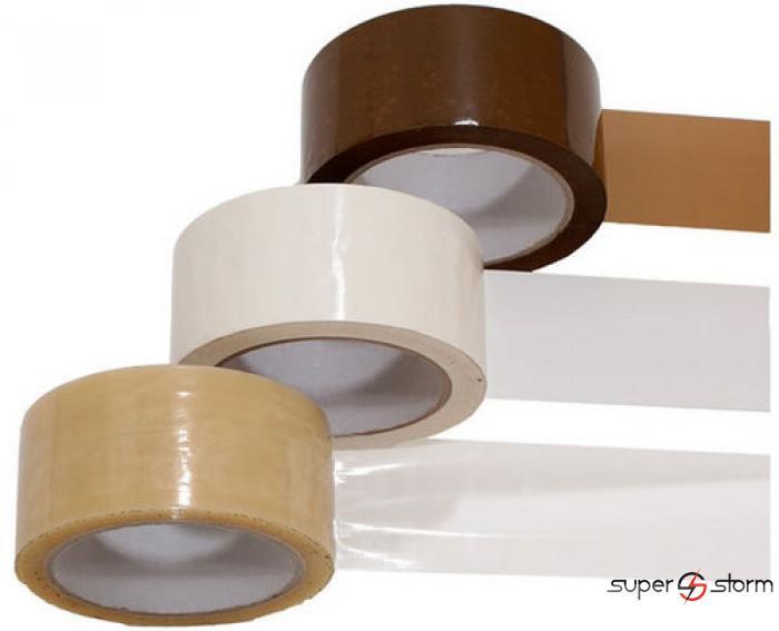 Trake za pakovanje - Selotejp - Selotejp trake - Akril - strec folije